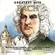Great Hits:Bach