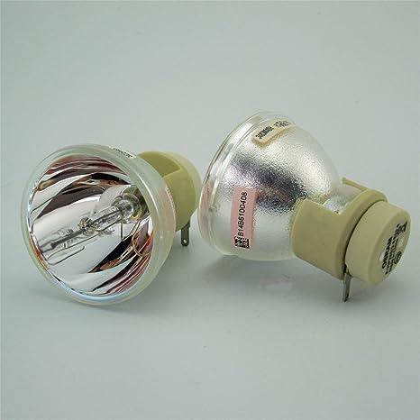Osram P-VIP 190/0.8 E20.8 – Bombilla para proyector Optoma ...