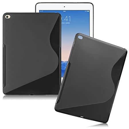 Helix Back Cover for Apple iPad Air 2 Mobile Accessories