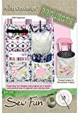 Anita Goodesign Embroidery Machine Designs CD SEW FUN