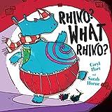 Rhino? What Rhino?, Caryl Hart, 0340981407