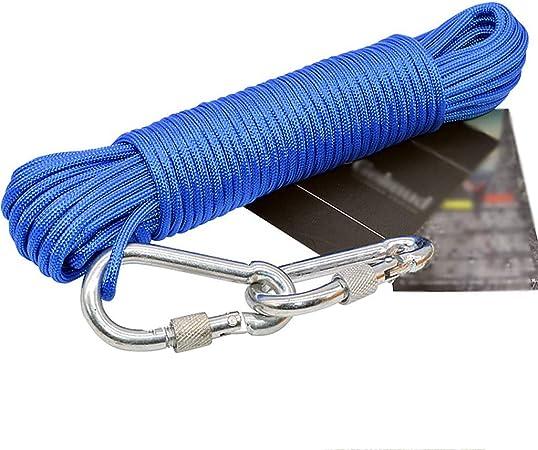 HaiShan Cuerda PSZ1, Cuerda de Escalada, Cuerda de Escalada ...