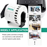 Pestai Compatible Labels Replacement for Brother