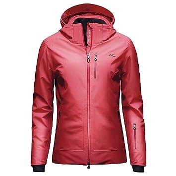 80937916 ski LASSE femmes Gr de Jacket LS15 veste Edelweiss KJUS wPw8qgA