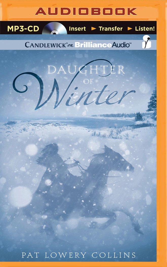 Read Online Daughter of Winter ebook
