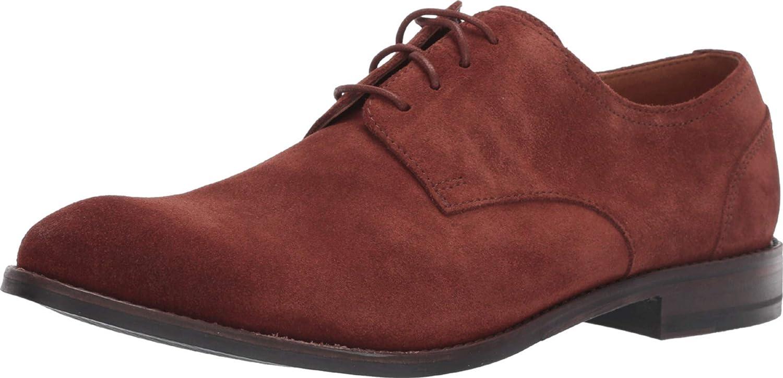 CLARKS Flow Plain Men's Oxford Loafer