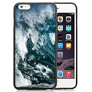 New Beautiful Custom Designed Cover Case For iPhone 6 Plus 5.5 Inch With Wave 10 Phone Case
