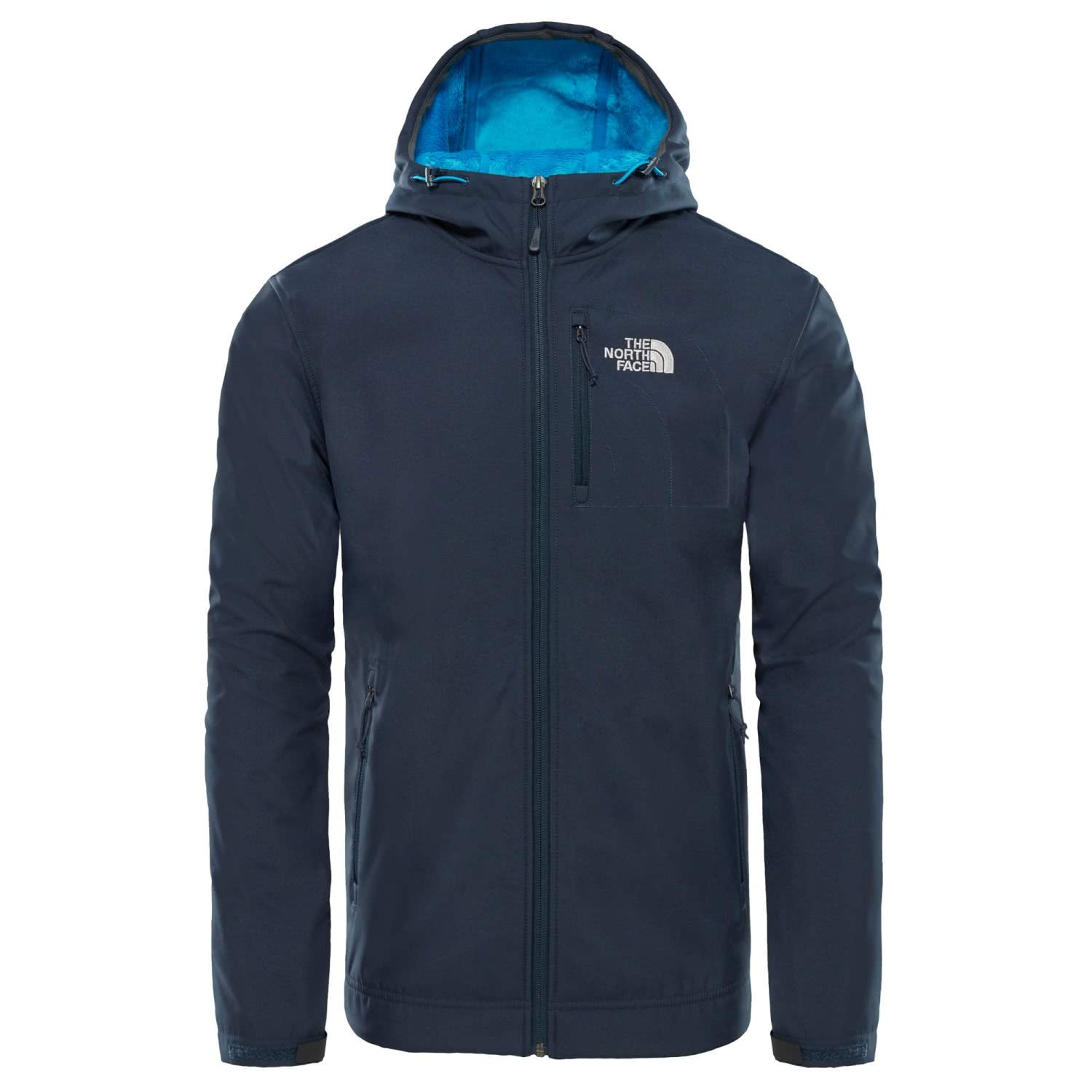 TALLA S. The North Face Durango - Chaqueta Hombre - Azul 2018