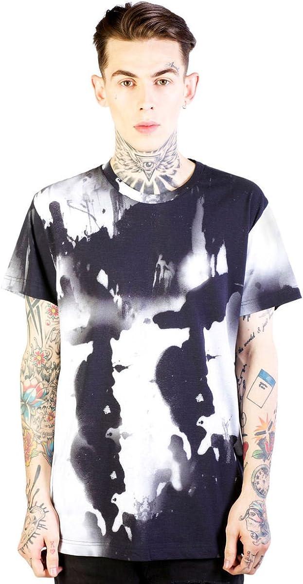 Ink DIS785 Disturbia t-Shirt Hardcore Mens