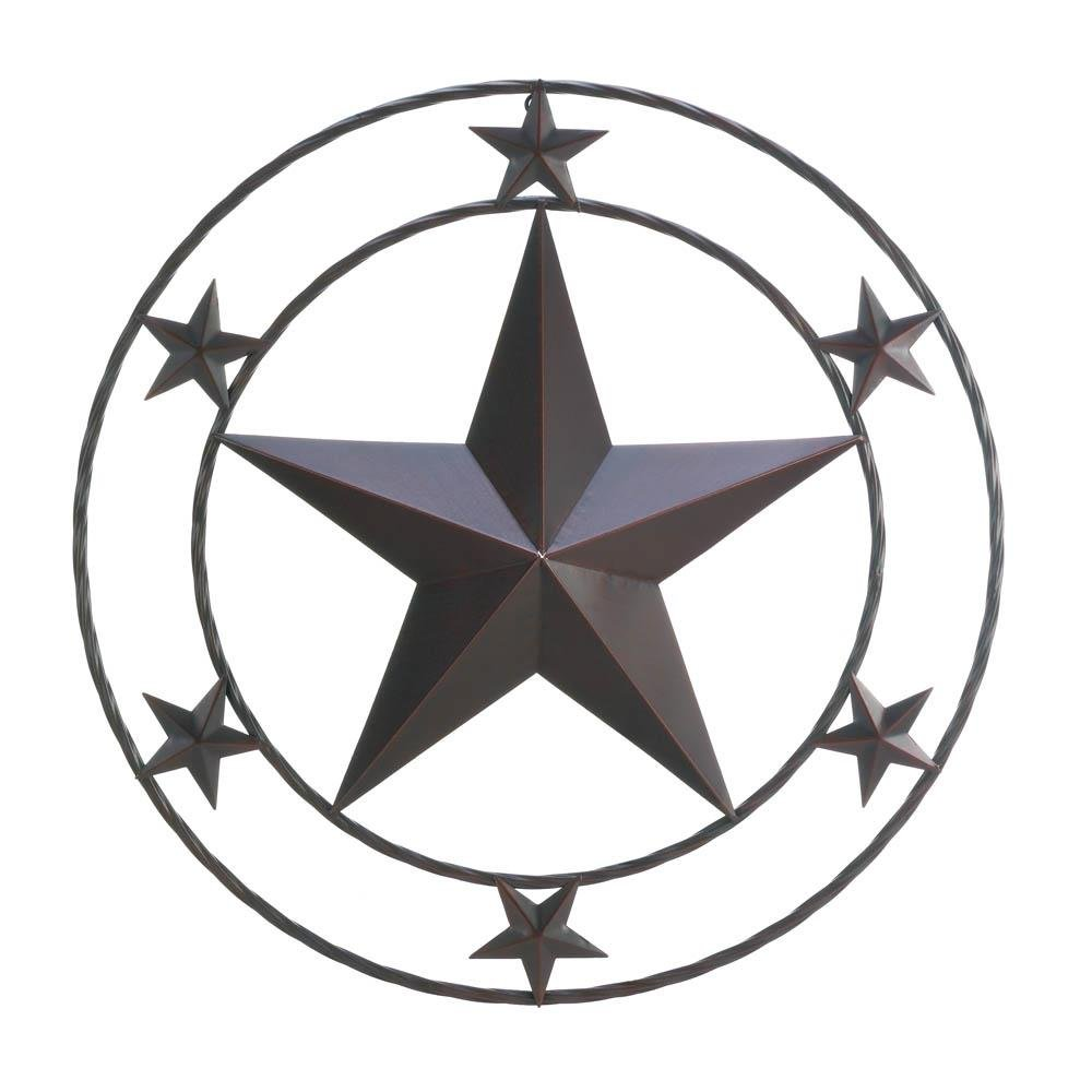 Amazon texas star wall decor home decor 24x24 home amazon texas star wall decor home decor 24x24 home kitchen amipublicfo Gallery