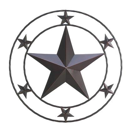 TEXAS STAR WALL DECOR   Home Decor   24u0026quot ...