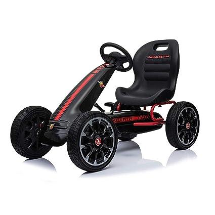 Modenny Rueda EVA de 12 Pulgadas Go Kart, Pedal Go Kart, Pedal en Las