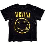 Nirvana Infant Smiley Face One-Piece Bodysuit NEW 6M 12M 18M 24M