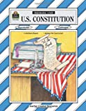 U. S. Constitution Thematic Unit, Mary Ellen Sterling, 1557345821