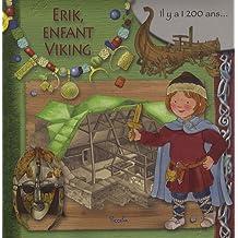 Eric enfant viking