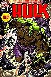 Hulk: Bd. 1: Wer erschoss Hulk?