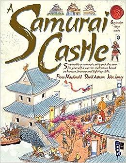 A Samurai Castle Descargar Epub Gratis