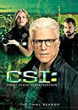CSI: Crime Scene Investigation: The Final Season