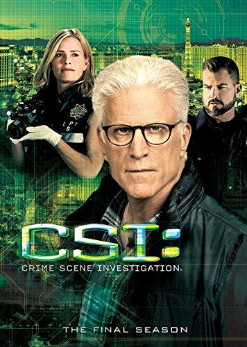Csi  Crime Scene Investigation  The Final Season