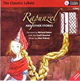 Rapunzel & Other Stories by Ridout, A. (2009-04-28?
