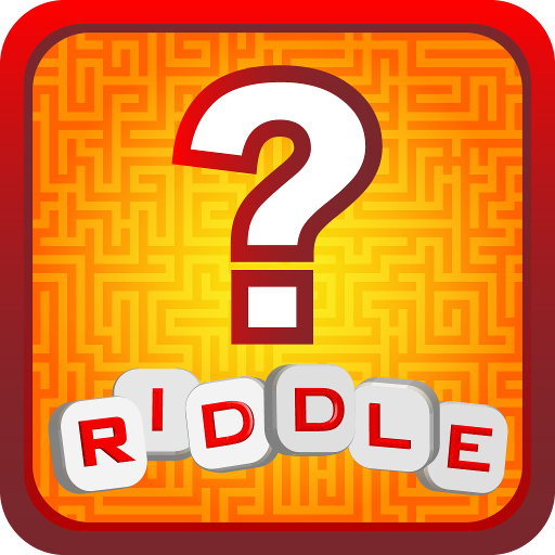 Riddles Brain Teasers Quiz Games ~ General Knowledge trainer with tricky questions & IQ ()