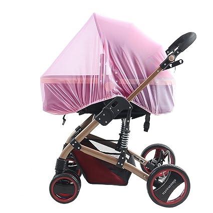 Portadores de bebé mosquitera para cochecitos asientos de ...