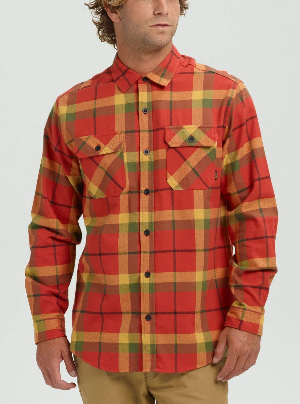 Hombre Burton Brighton Camisetas