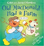 Old Macdonald Had a Farm, Colin Hawkins and Jacqui Hawkins, 1405206810