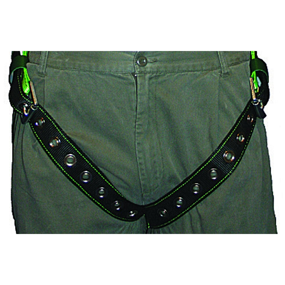 Peakworks V8002230 FBH-10020E Contractor Harness, Universal, Green by Peakworks (Image #2)