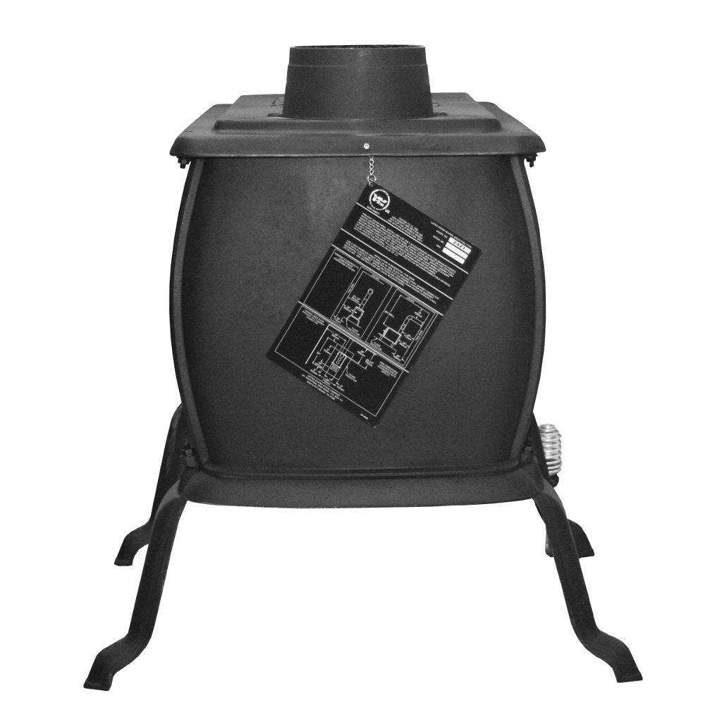 amazon com us stove 2469e large epa cast iron logwood stove home