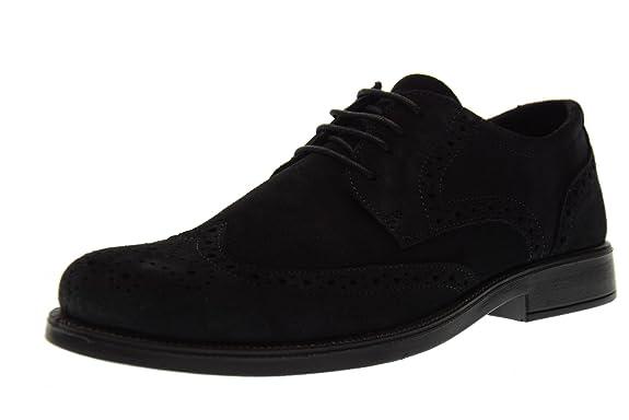 Stringed 88834/00 Blu Men's Shoes