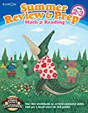 Summer Review and Prep 2-3, Kumon Publishing, 1935800515