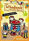The Circus Mystery #3 (The Whodunit Detective Agency)