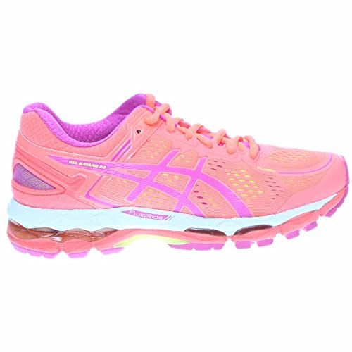 ASICS Women's GEL-Kayano 22 Running Shoe