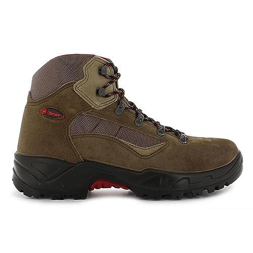 CHIRUCA Scarpe da Camminata ed Escursionismo Uomo Marrone Size: 44 z974GkrzRt