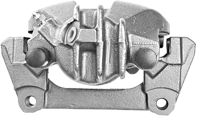 AutoShack BC284757S Rear Driver Side Disc Brake Caliper Assembly with Bracket Replacement for 2001-2003 Explorer 2003 Explorer Sport Aviator 2003-2005 Explorer Sport Trac 2001-2003 Mercury Mountaineer