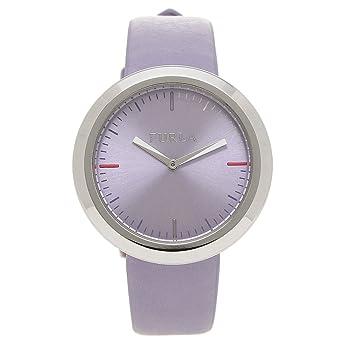 a5ca4ea96cba [フルラ] 腕時計 レディース FURLA R4251103511 866671 ライラックパープル/シルバー [並行輸入品