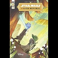 Star Wars: The High Republic Adventures #10