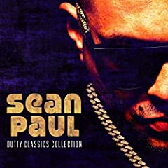Sean Paul Gimme the Light cover