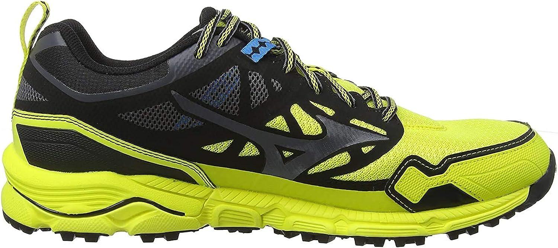 Mizuno Wave Daichi 4, Zapatillas de Running para Asfalto para ...