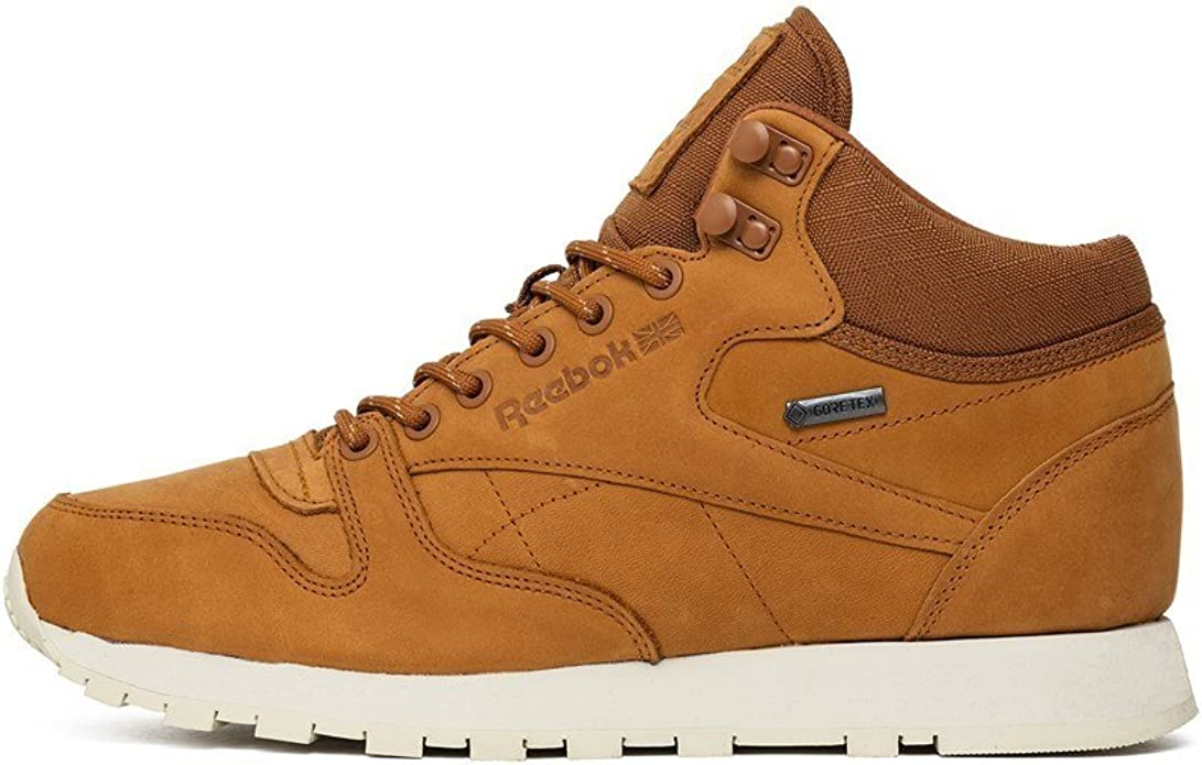 Reebok Winter Boot Men Classic Leather