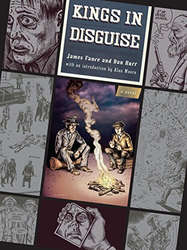 Kings in Disguise: A Novel