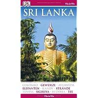 Vis-à-Vis Reiseführer Sri Lanka: mit Mini-Kochbuch zum Herausnehmen