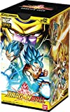 IC Cardass Dragon Ball 2nd booster pack [BT02] (BOX) / Japan Imported by bndai