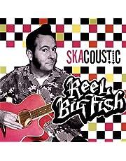 Skacoustic (White & Blue Vinyl)