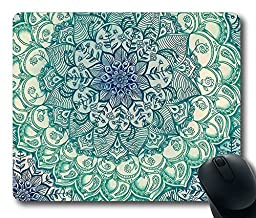 Creative Painting Custom Rectangle Mouse Pad Oblong Gaming Mousepad in 220mm*180mm*3mm (9\