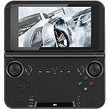 GamePad Digital GPD XD (16 GB) - Android Quad-Core Gaming Tablet 5'' con Emulatori e Roms per PlayStation, PSP, Nintendo 64, Gameboy, Sega, Arcade Mame, Dreamcast ...