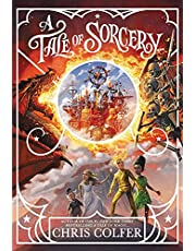 A Tale of Magic: A Tale of Sorcery