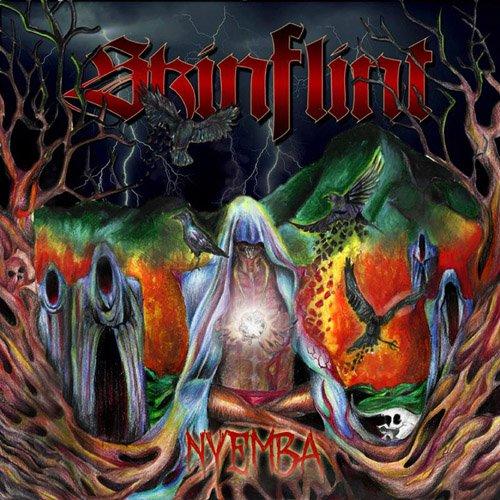 Skinflint: Nyemba (Audio CD)