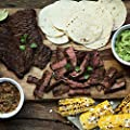 Carne Asada Platter by Chef'd